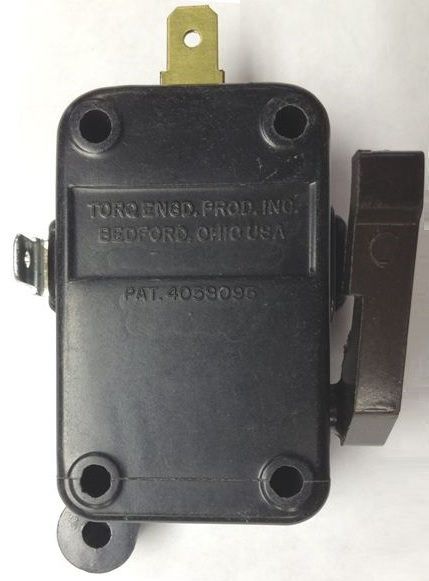 TORQ Replacement Switch